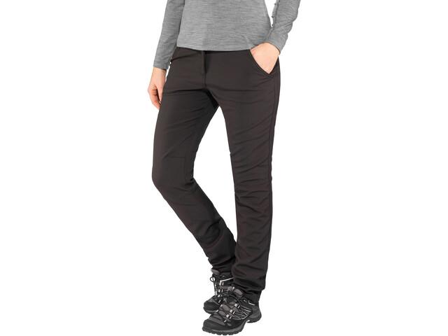 Regatta Fenton Pantalones Mujer, black